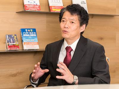 内田公志弁護士インタビュー