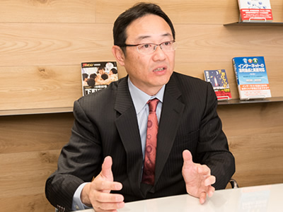 鮫島正洋弁護士インタビュー